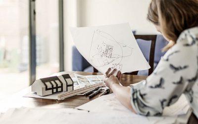 Como escolher um arquiteto para projetos de casas de campo?