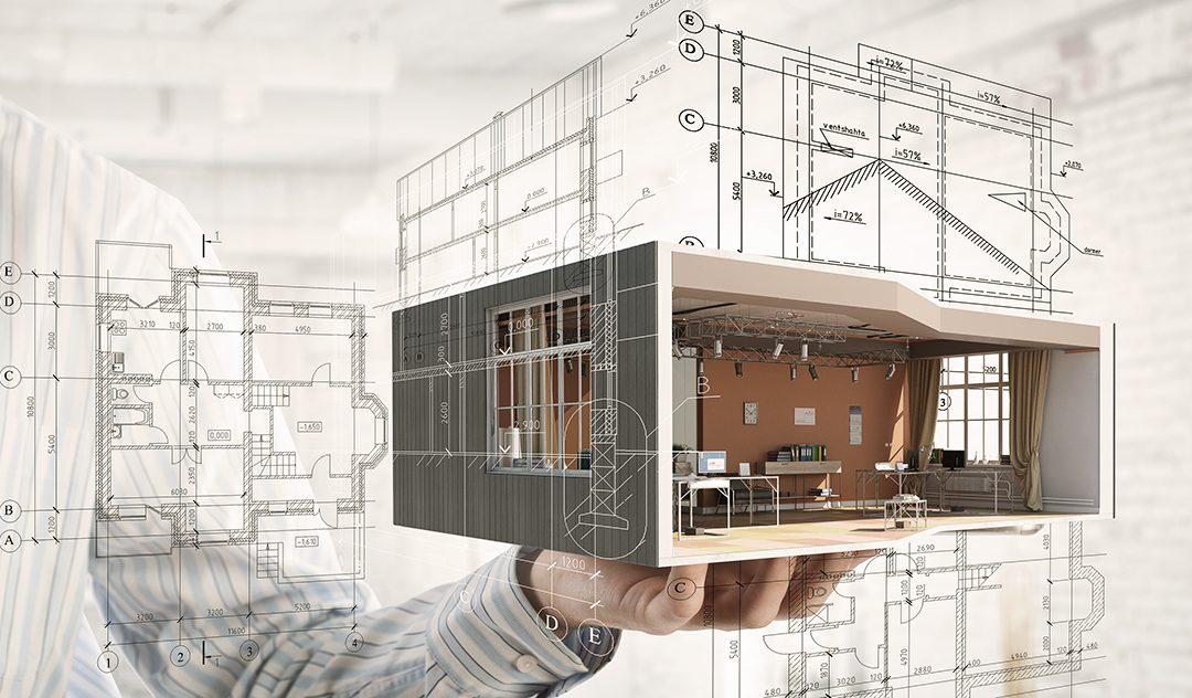 8 projetos de casas de campo para você se inspirar