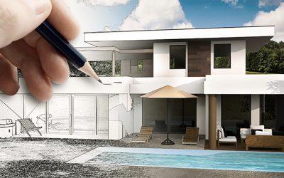 5 principais erros na construção de uma casa