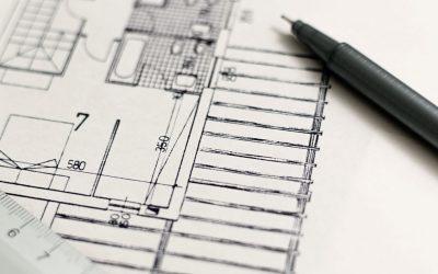Como definir a planta de uma casa de campo?