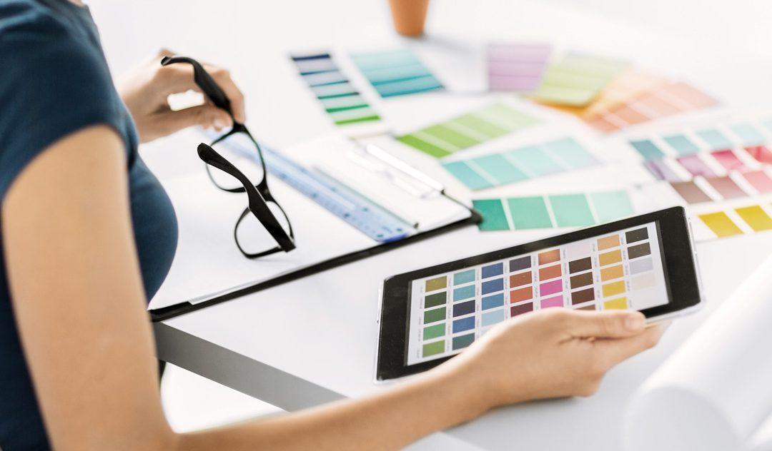 Pantone 2018: tendências de cores para casa de campo