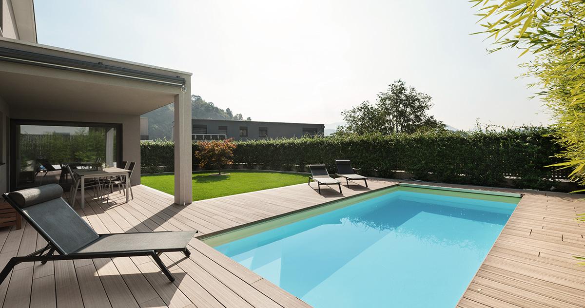 piscina na casa de campo conhe a os modelos mais indicados