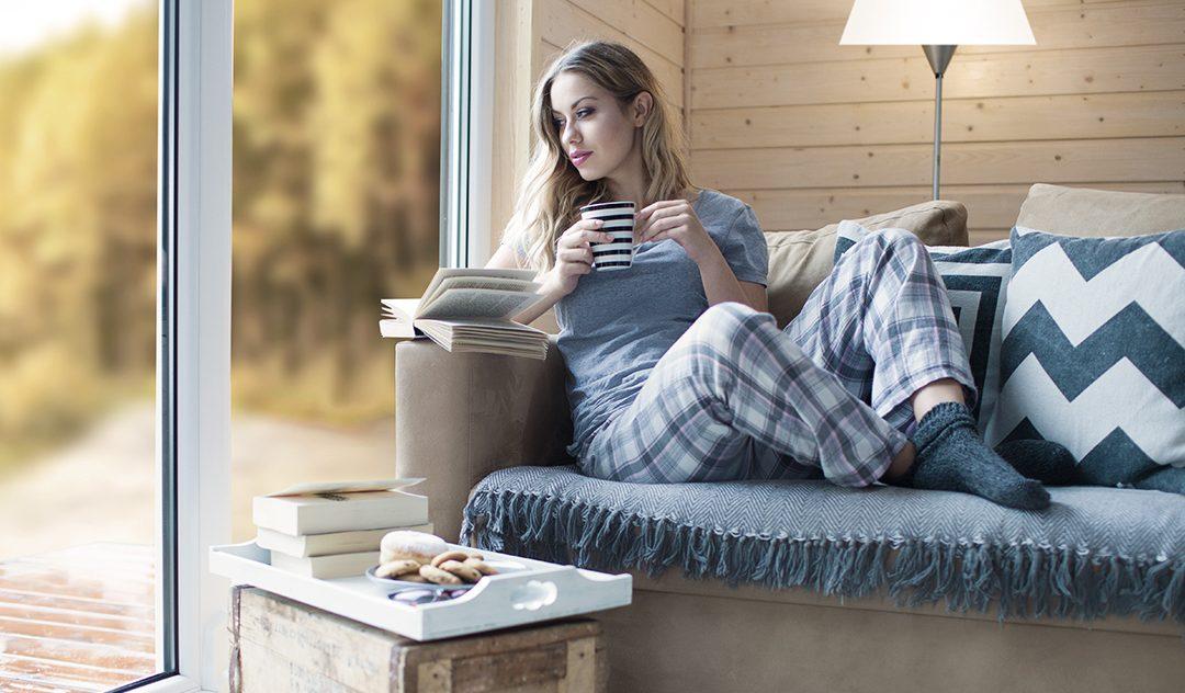Conforto térmico: promova a climatização da casa de campo